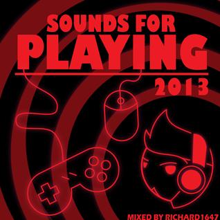 Richard1647 - April 2013 Promo Mix