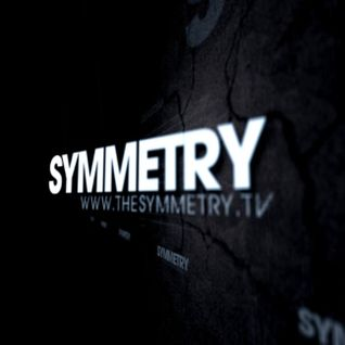 SYMM#01 The Symmetry Podcast with Effen