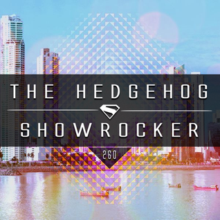 The Hedgehog - Showrocker 260 - 17.12.2015