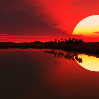 Sun goes
