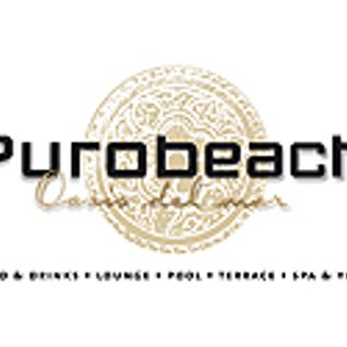 Isaac Indart Live @ Puro Beach (June 2013)