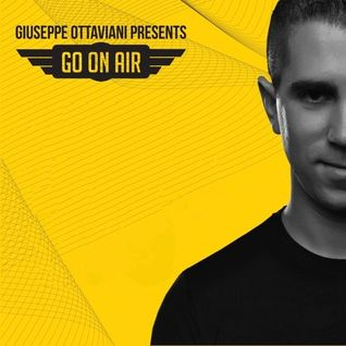 Giuseppe Ottaviani - Go On Air 213 - 19-SEP-2016