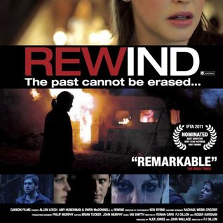 Rewind new Irish Film release, Marie spoke to Director PJ Dillion about the film