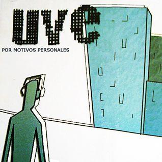 DJ UVE: Por Motivos Personales (2001)