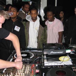 Distance Mix from Dubstep Warz 2006
