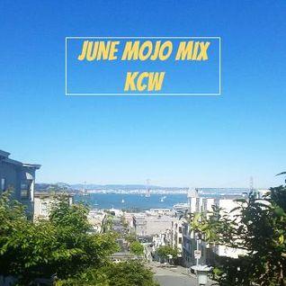 June Mojo Mix