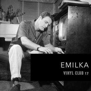 VinyClub17 - Emilka