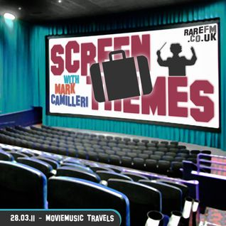MovieMusic Travels // 28th March 2011 // #18