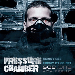 Ronny Gee Pressure Chamber 23.08.2013