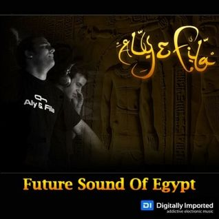 Aly & Fila - Future Sound of Egypt 043 (11-08-2008)