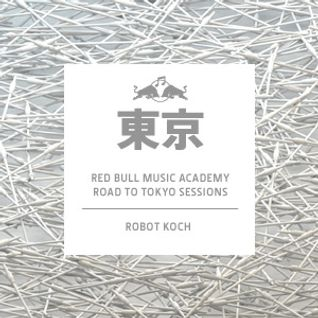 Road To Tokyo Sessions #6: Robot Koch