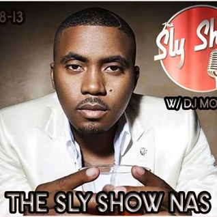 NAS MIXSHOW! CLASSICS! ILLMATIC! EASTCOAST KING! BANGERS! NYC!!!! [TheSlyShow.com]