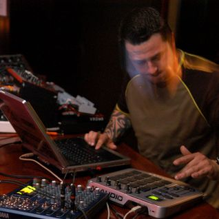 Antigen Shift live in San Francisco, 17 October 2004