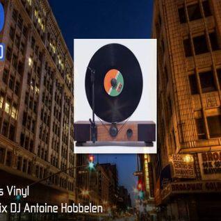 DANCEMIX I TURN RADIO PART 1 MIXED BY DJ ANTOINE