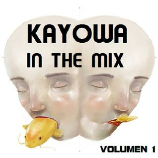 In THE MIX***KAYOWA***DEC.2012***