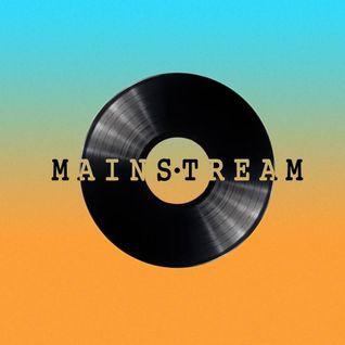 MAINSTREAM ep. 8 (rainy mood) 11/10/2016