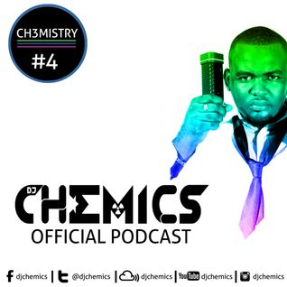 CHEMISTRY #4 (EDM PODCAST)