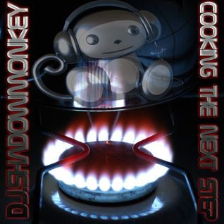 DJ.ShadowMonkey - Cooking The Next Step