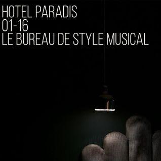 HOTEL PARADIS # O116