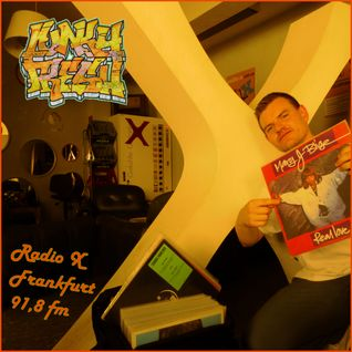 Funky Fresh mit DJ Shame Part 4 - Mary Jane Blige Tour Introducing | Live on Radio X 91,8 FM ~ 2015