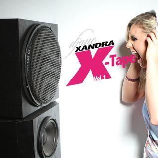 DJane Xandra - X-Tape Vol.1