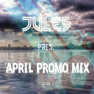 April - May Promo Mix 2014