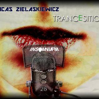 Lucas Zielaskiewicz - TrancEsition 026 (24 September 2015)