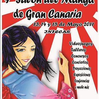 CyB3rPh0b1a {Hard Manga} {Salón Del Manga GC 2011}