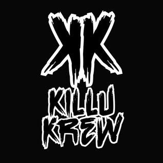 Killtape #011 D-TAP (IMPRO)