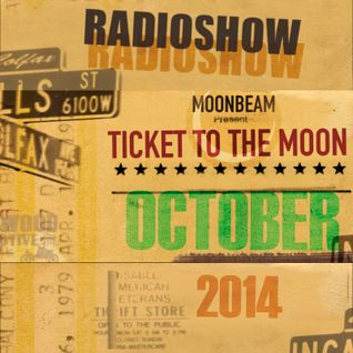 Ticket To The Moon 010 (October 2014)
