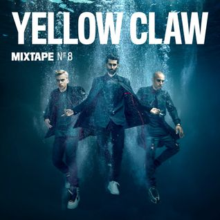 Yellow Claw Mixtape #8