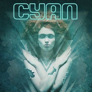 Cyan Mix for Chillstep.info - By IDEAL NOISE