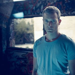 Ben Klock-Weather Festival 2015