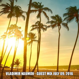 Guestmix July 09, 2016