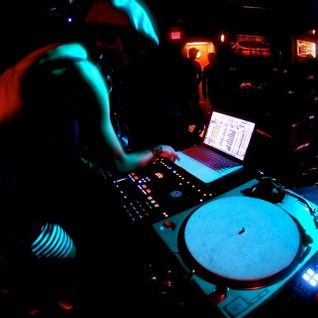 Afterhours with Friends Set (Live at AJNA 15 July 2012)