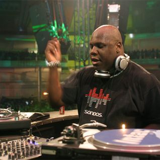 Carl Cox - Global 622 Live at Cielo (New York) - 23-Feb-2015