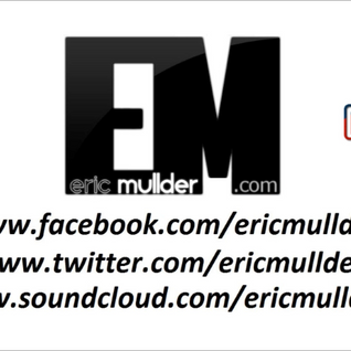 Eric Mullder - HandzUP! PODCAST #025 (15.02.2012)