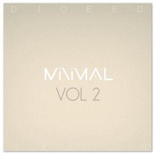 Djoeed Present - (MINIMAL VOL2)