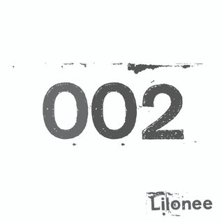Technoise Radio 002 - with Lilonee
