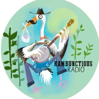 Rambunctious Radio Sept 13th