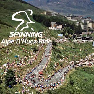 Alpe D'Huez Le Tour de France
