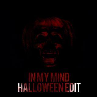 Chris Heart - In My Mind (Halloween Edit)