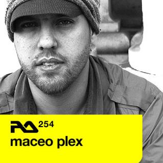 RA.254 Maceo Plex | 11 April 2011
