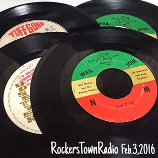 Rockerstownradio Feb.3,2016