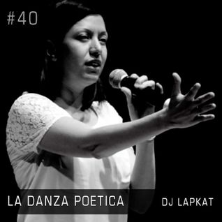 La Danza Poetica 040 The Silent Poet