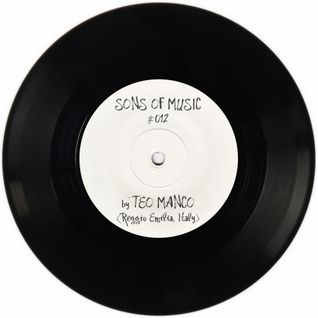 SONS OF MUSIC #012 by TEO MANCO