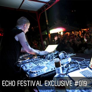 Inxec x Echo Festival Exclusive Mix #019