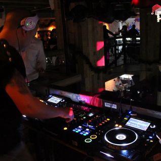 DJ K.I.K.O.- You And Me (03.2014)Live recording