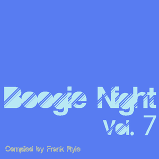 Boogie Night vol 7