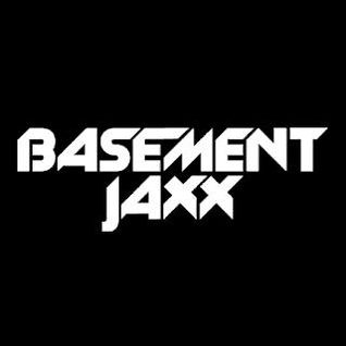 Basement Jaxx - Live @ Sonicmania (Tokyo) - 16.08.2012